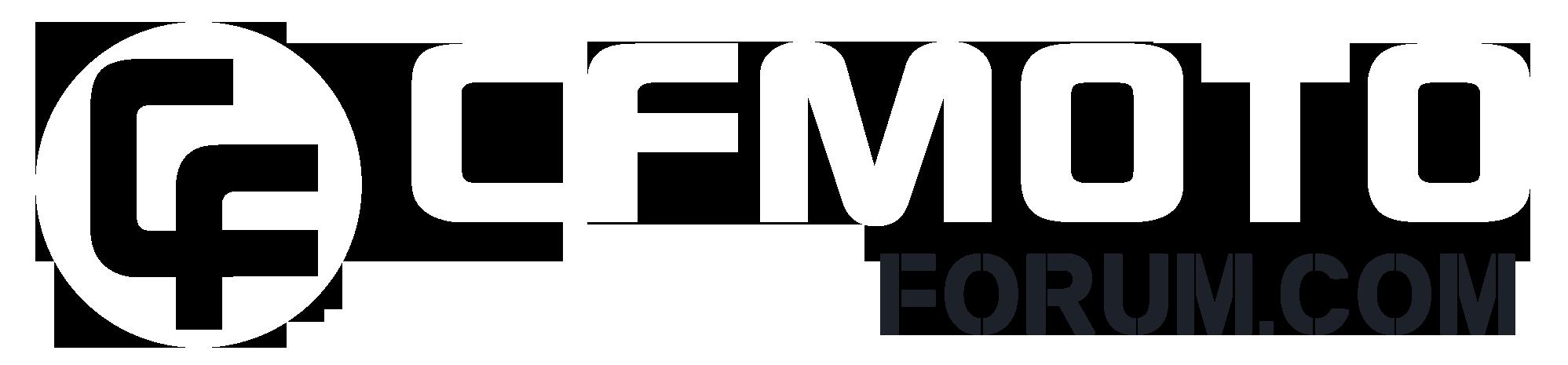 CFMoto-Forum